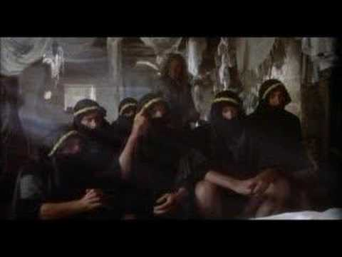 Monty Python's life Of Brian (the Aqueduct...) video