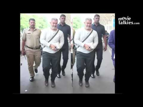 Aamir khan in dangal leaked video 2016 thumbnail