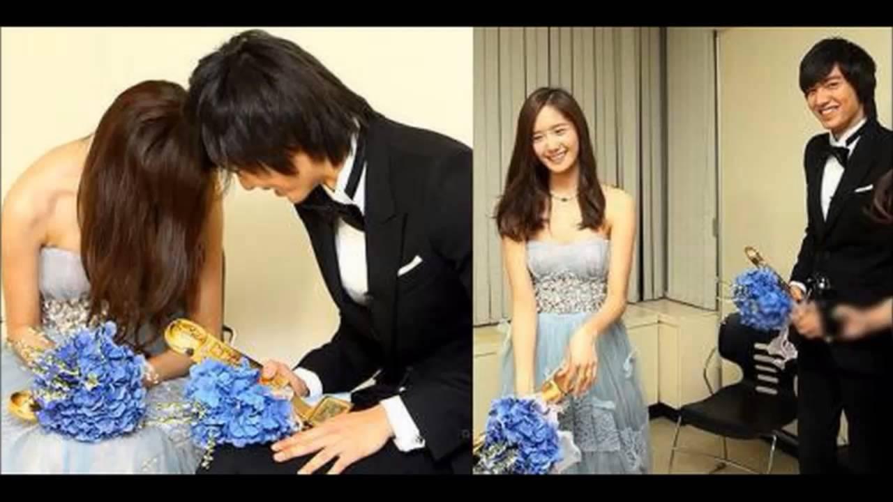 Donghae and yoona dating kim