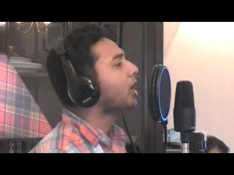 Meet Kashif Khurshid - semi finalist - Ajivasans Suron Ka Muqabala...