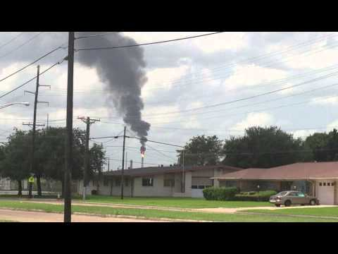 Port Arthur Texas – Climate Justice Hits Home