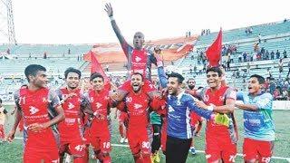 প্রিমিয়ার লিগের নতুন রাজা বসুন্ধরা কিংস | Bashundhara Kings | Bangladesh Football