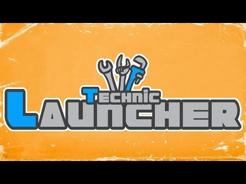 How to Download Cracked Technic Launcher NEW 2013!
