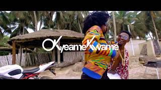 Adonko - Okyeame Kwame ft Kwabena Kwabena (Official Video)