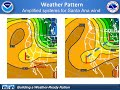 Upper low taps tropical moisture then significant Santa Ana wind - NWS San DIego