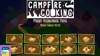 download lagu Campfire Cooking: Levels 11 12 13 14 15 16 gratis