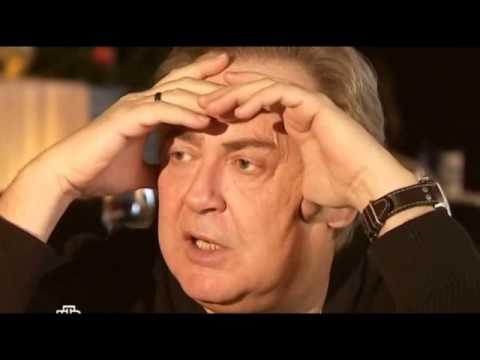 Стоянов об Андрее Данилко