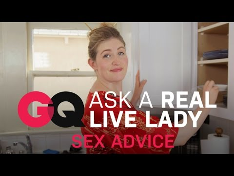 Should I Compare My Sex Life to Game of Thrones or Girls? - GQ