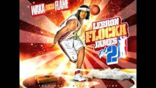Watch Waka Flocka Flame Still Standing video