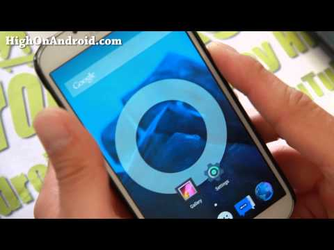 Android 5.0 Lollipop ROM + Root for Galaxy S4! [CM12 BETA]