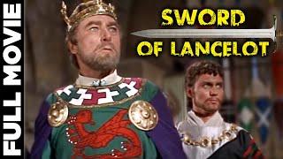 Sword of Lancelot (1963) | Cornel Wilde, Brian Aherne | Hollywood Fantasy Movie
