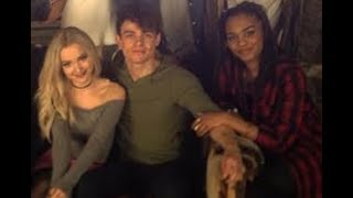 download lagu Dove Cameron Does Not Hate China Anne Mcclain Stop gratis