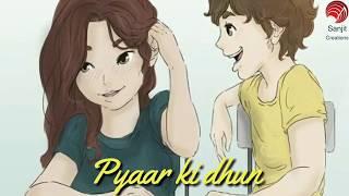 download lagu Ae Sanam Sun Pyar Ki Dhun  Romantic Whatsapp gratis