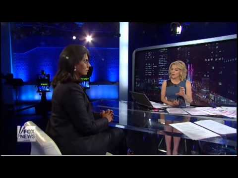 CAIR anti-Human Rights and Political agenda Exposed by FOX's Megan Kelly
