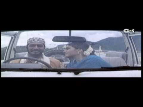 Tera Gum Mera Gum - Ghulam-e-mustafa - Raveena Tandon & Nana Patekar - Song Promo video