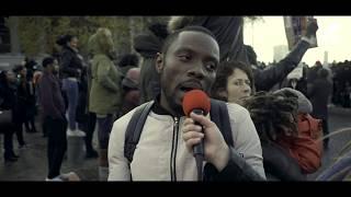 """LE TABOO SHOW - Episode #1 """" Negrophobie 2.0 la voix de la diaspora africaine """""""