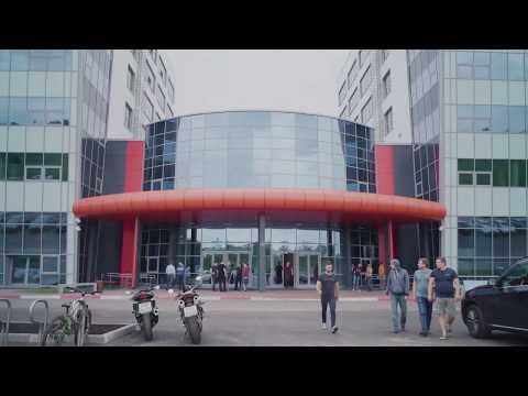 Новый офис Acronis в Физтехпарке!