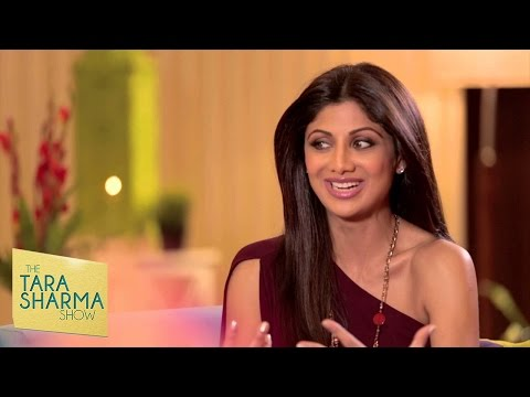 Tara's Chat With Shilpa Shetty