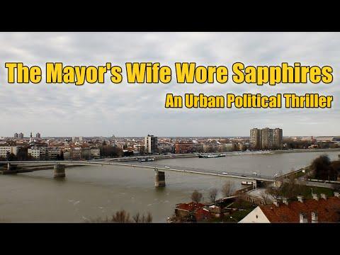 Urban political thriller