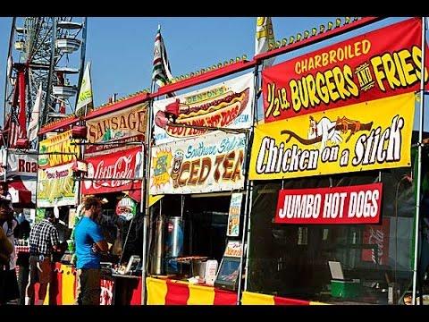 Wilson County Fair 2014