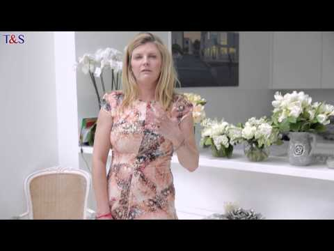 How To Wear Nude Tones - Trinny & Susannah Style How To & Fashion Tips