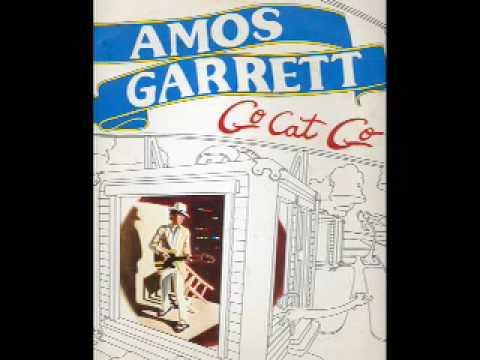 AMOS GARRETT - MADE IN JAPAN /GOJO OHASHI BRIDGE〜 LOVE OF LOVE