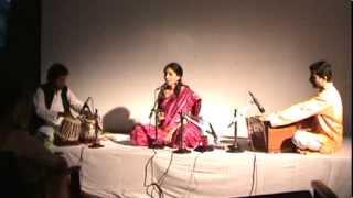 Harini Rao in concert - Part-1