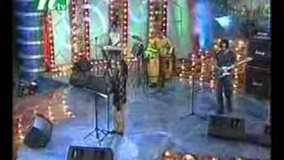 Ronty sings Bangla Band Song