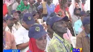 Sport Evening  News Ebc Ethiopia May 19, 2015