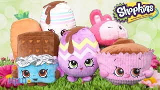 Shopkins Easter Plush from Just Play