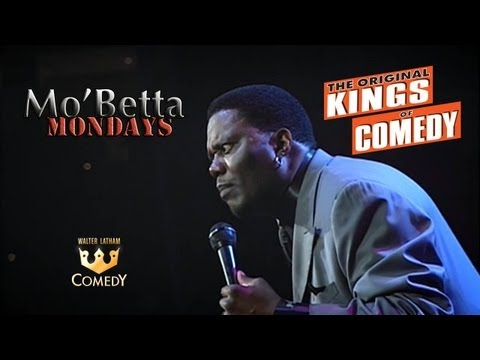 Bernie Mac milk & Cookies Kings Of Comedy video