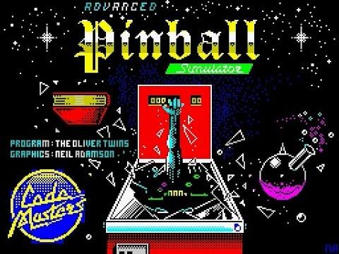 Advanced networks make pinball games pop