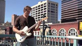 Eliot Wayne - Everyside - New alternative rock - Southern rock - Original music - Country blues