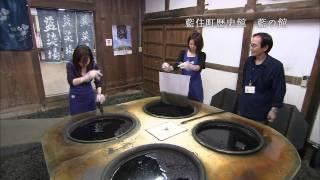 とくしま観光アルバム 「おどる徳島」