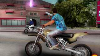 Gta vice City -Flash Fm - Owner of a lonely heart (GTA Vice City Soundtrack free download!)