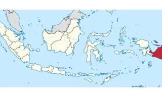 Download Lagu Lirik Lagu Nusantara - Sajojo - Papua Gratis STAFABAND