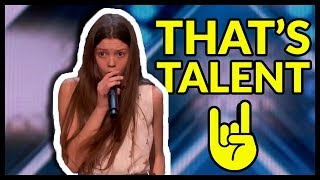 2018 Top 10 Best Auditions On Got Talent World