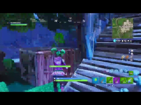 Fortnite solo games only W (Fortnite Battle Royal)