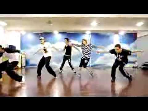 Shinee - Lucifer (dance Ver).3gp video