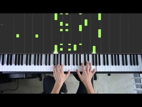 No Adrenaline - Valiant Hearts (Piano Cover) [medium]