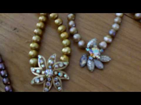 vintage vogue creations Video