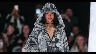Download Lagu Rihanna shows us her Barbadian/Bajan accent Gratis STAFABAND
