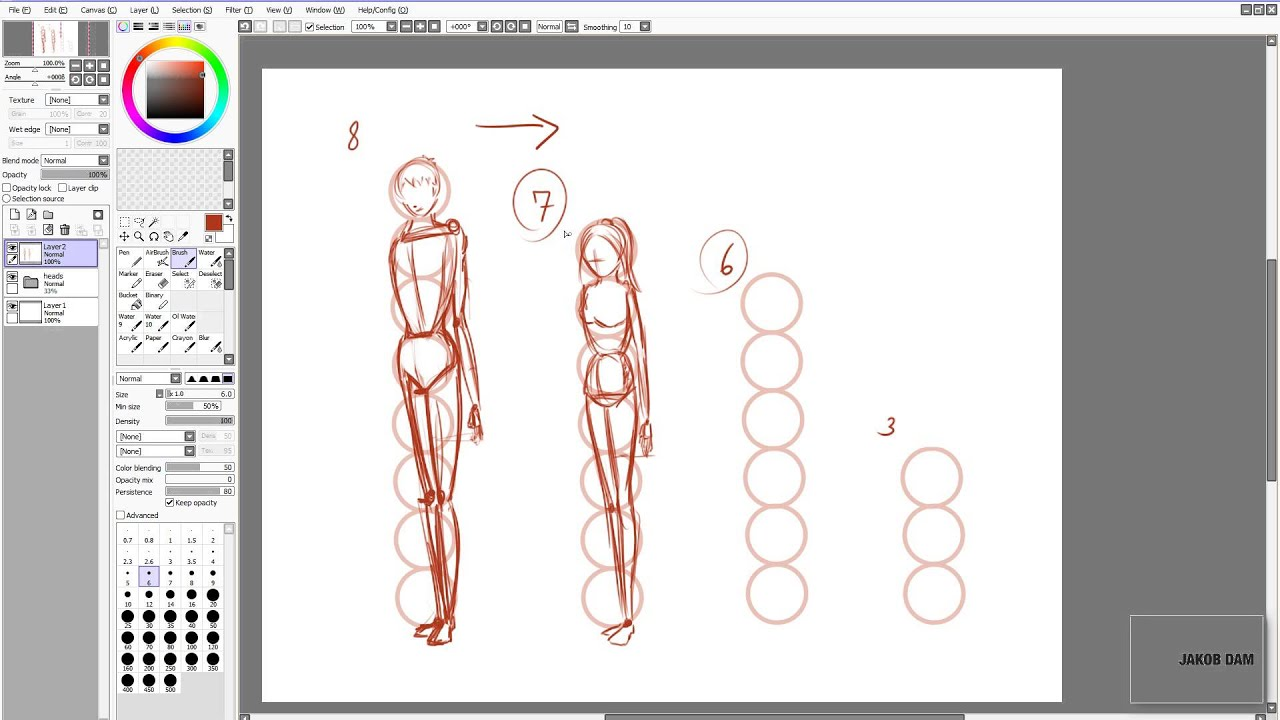 Draw Tutorials Beginners Drawing Tutorial Beginner