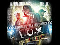 So Right LOX ft Jay Z