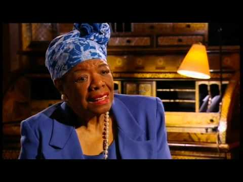 Interview with Maya Angelou