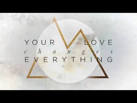 United Pursuit - Your Love Changes Everything