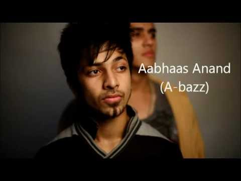 A bazz   Pehli Nazar Mein (With Lyrics).wmv