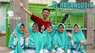 Download Lagu El Hasanuddin - Habibi Ya Muhammad Gratis STAFABAND