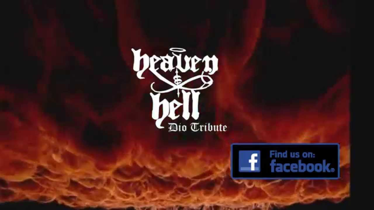 Dio Tribute 2015 Hell Dio Tribute