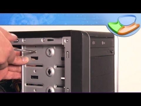 Como instalar um gravador de DVD/Blu-ray [Manutenção de PC] - Tecmundo